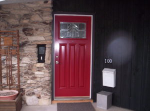Image of Door services